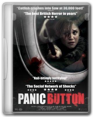 Capa do Filme Panic Button