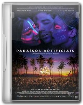 Capa do Filme Paraísos Artificiais