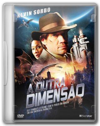 Capa do Filme A Outra Dimensão