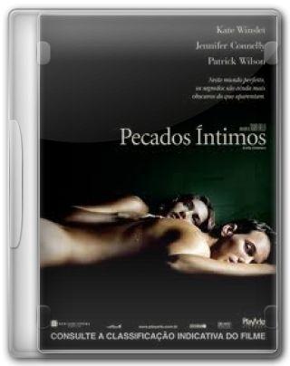 Capa do Filme Pecados Íntimos