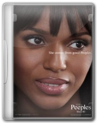 Capa do Filme Peeples