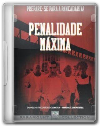 Capa do Filme Penalidade Máxima