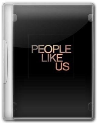 Capa do Filme People Like Us
