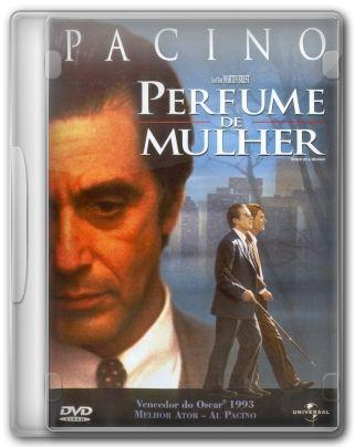 Capa do Filme Perfume de Mulher