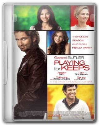 Capa do Filme Playing for Keeps