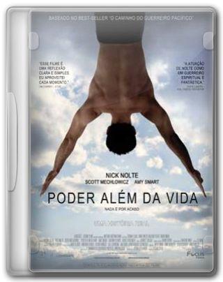 Capa do Filme Poder Além da Vida