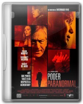 Capa do Filme Poder Paranormal