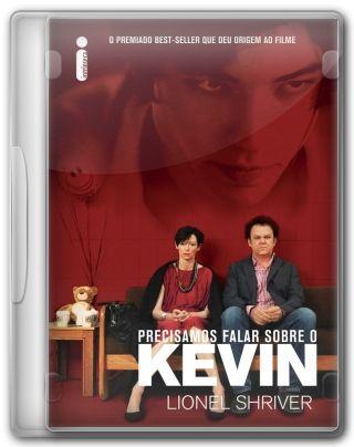 Capa do Filme Precisamos Falar Sobre o Kevin