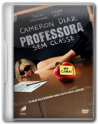 Capa do Filme Professora Sem Classe