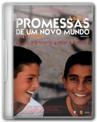 Capa do Filme Promessas de Um Novo Mundo