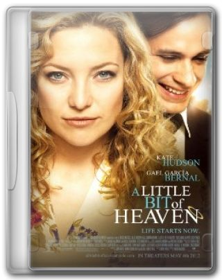 Capa do Filme A Little Bit of Heaven
