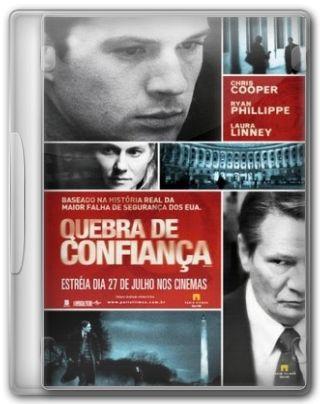 Capa do Filme Quebra de Confiança