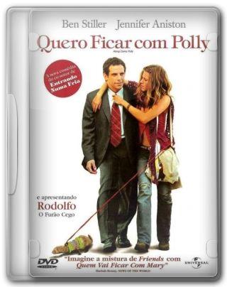 Capa do Filme Quero Ficar com Polly