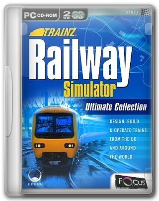 Railway Simulator Ultimate [PC] [Multi]