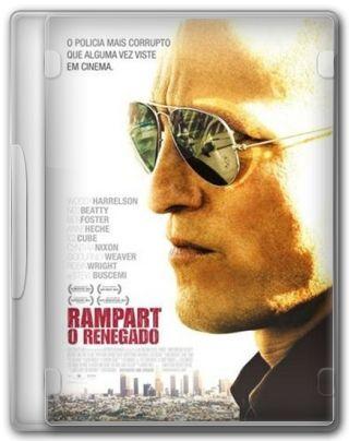 Capa do Filme Rampart - O Renegado