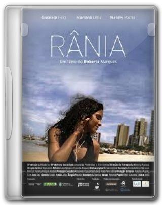 Capa do Filme Rânia