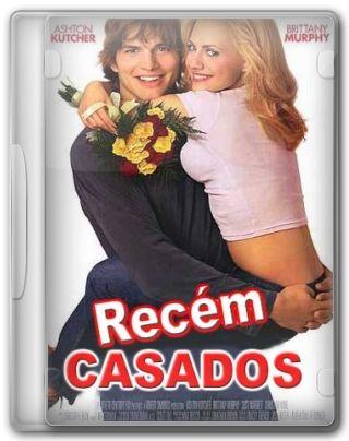 Capa do Filme Recém-Casados