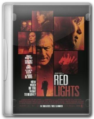 Capa do Filme Red Lights