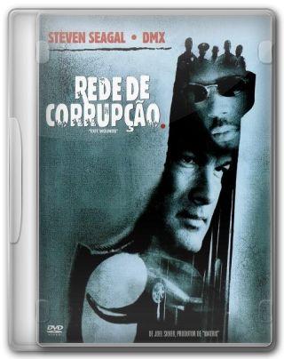 Capa do Filme Rede de Corrupção