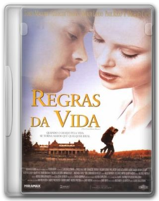 Capa do Filme Regras da Vida