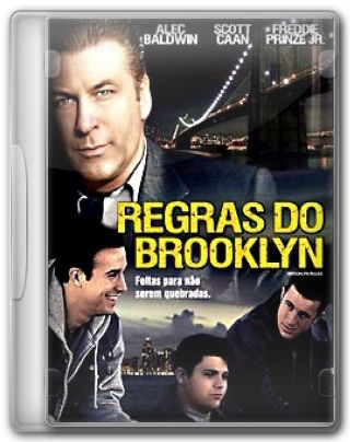 Capa do Filme Regras do Brooklyn