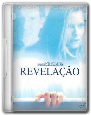 Capa do Filme Revelação