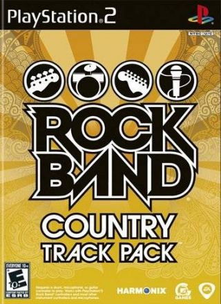 download rock band track pack 2 ps2