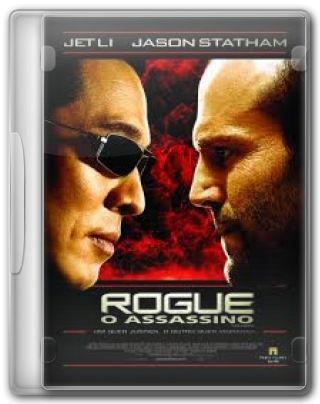 Capa do Filme Rogue: O Assassino