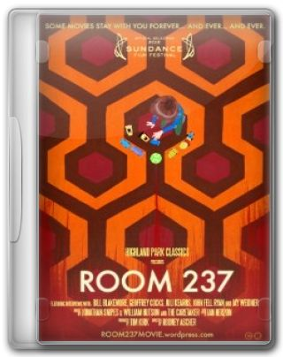 Capa do Filme Room 237