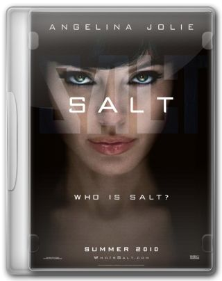 Capa do Filme Salt