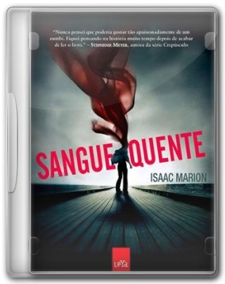Capa do Filme Sangue Quente