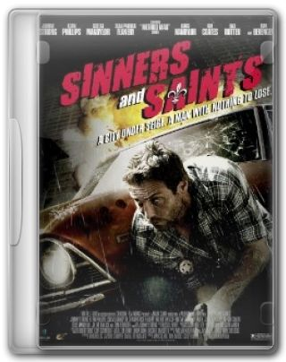 Capa do Filme Sinners and Saints