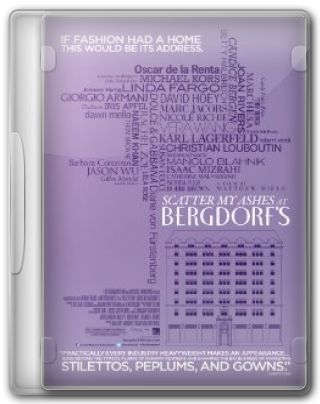Capa do Filme Scatter My Ashes at Bergdorf\'s