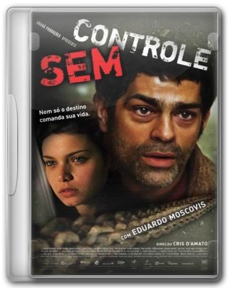 Capa do Filme Sem Controle