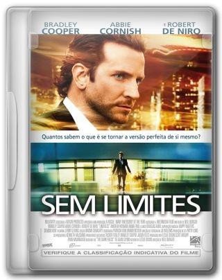 Capa do Filme Sem Limites