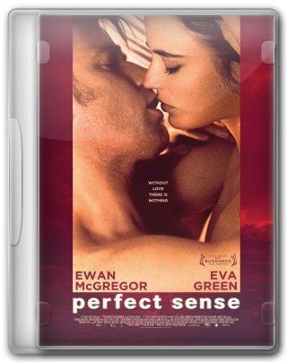 Capa do Filme Sentidos do Amor