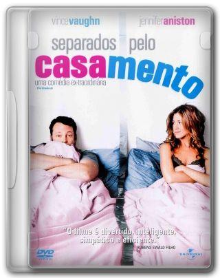 Capa do Filme Separados pelo Casamento