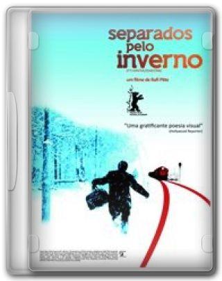 Capa do Filme Separados pelo Inverno