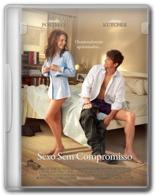 Capa do Filme Sexo Sem Compromisso