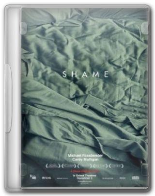 Capa do Filme Shame