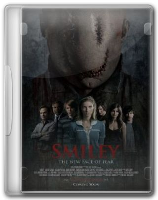Capa do Filme Smiley