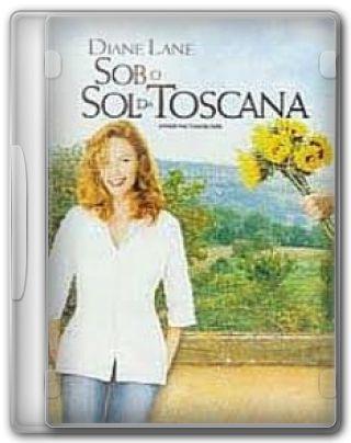 Capa do Filme Sob o Sol da Toscana