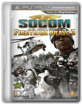 SOCOM US Navy SEALs Fireteam Bravo 3 (ASiA) (NPHG-00032)