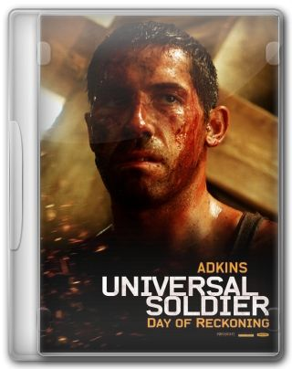 Capa do Filme Soldado Universal 4 Juízo Final