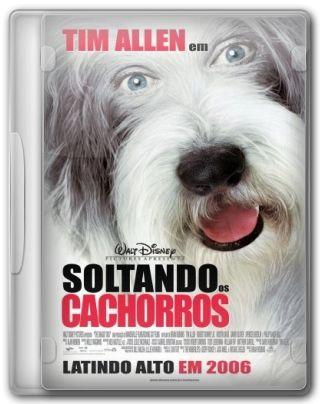 Capa do Filme Soltando os Cachorros
