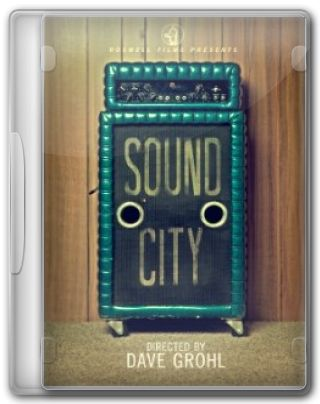 Capa do Filme Sound City