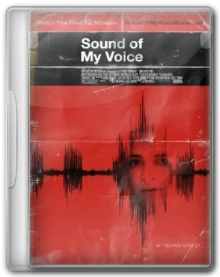 Capa do Filme Sound of My Voice