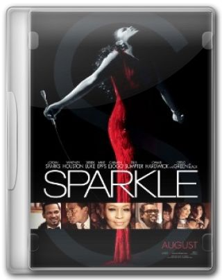 Capa do Filme Sparkle