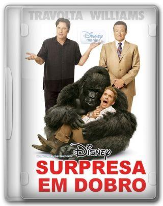Capa do Filme Surpresa em Dobro