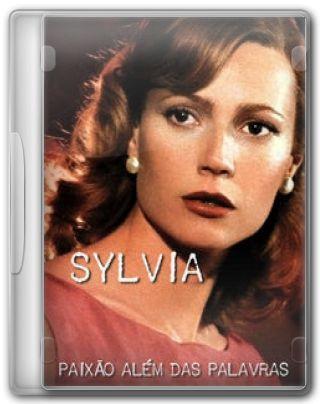 Capa do Filme Sylvia - Paixão Além das Palavras